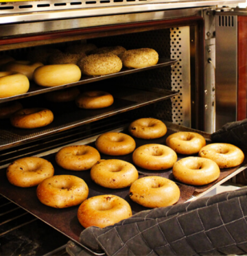 BAGEL&BAGEL Cityの写真